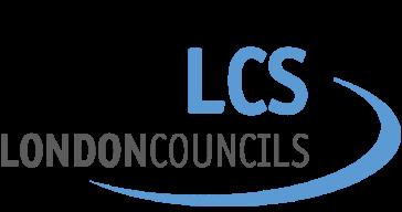 LCS London Councils Logo